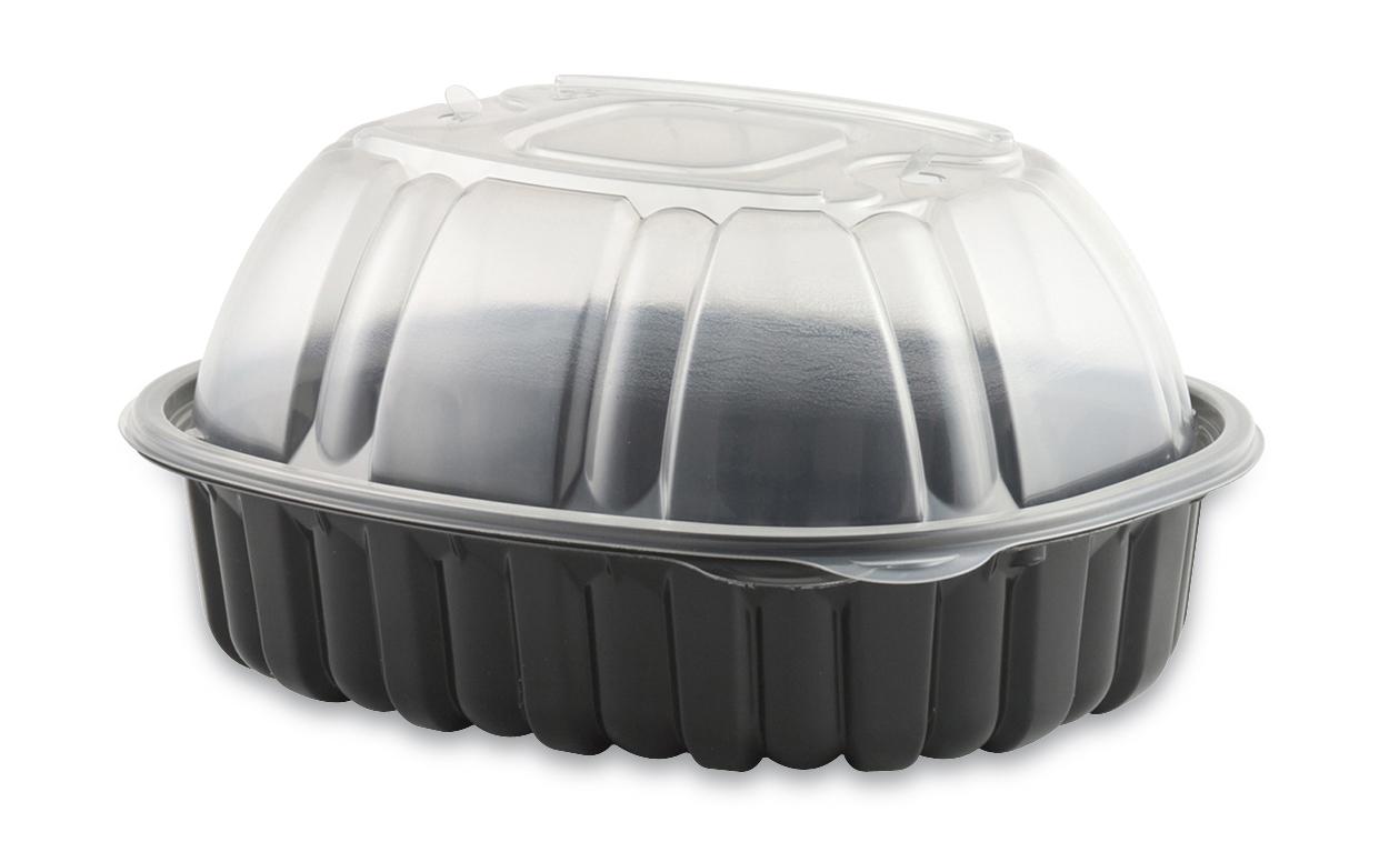Envase Microwave Pollo Entero Jocla Panama