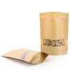 Bolsa Kraft Resellable 10cm x 15cm B Panama