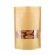 Bolsa Kraft Resellable 12cm x 20cm Panama