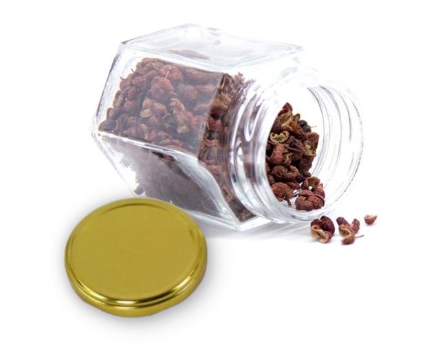 Frasco para Conservas 12 oz - 380 ml Jocla Panama