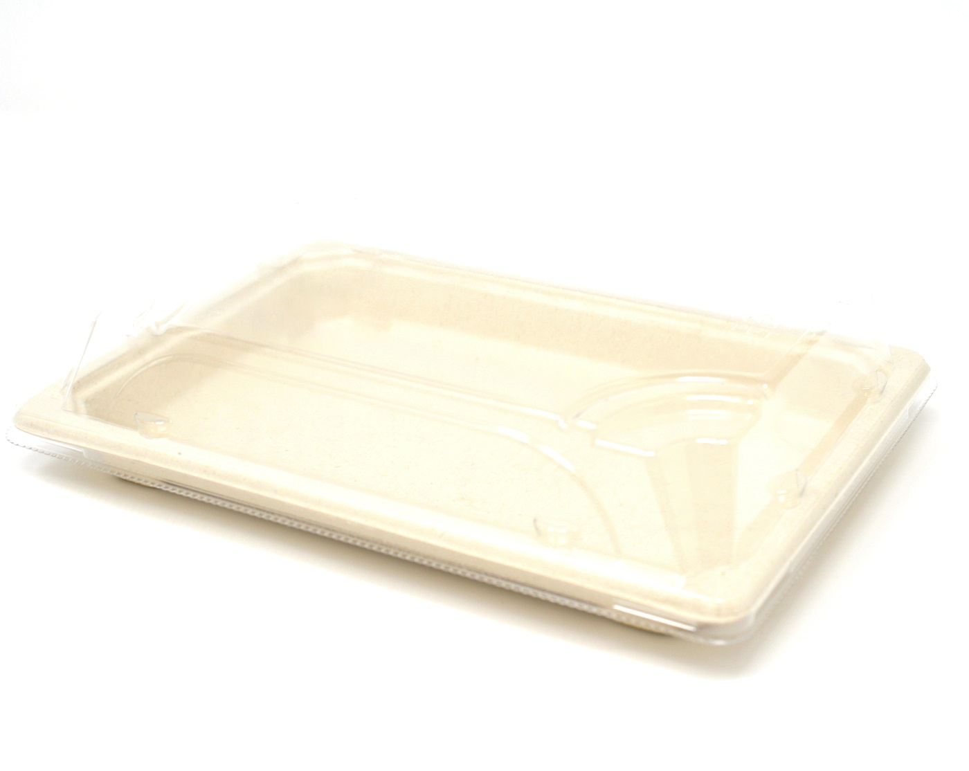"Sushi Tray 7.26""x5.04""x0.80"" Jocla Panama"